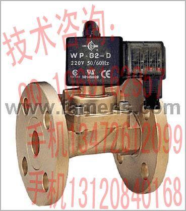 供应强实CS电磁阀SA-25AF3H-G2-AC220V型