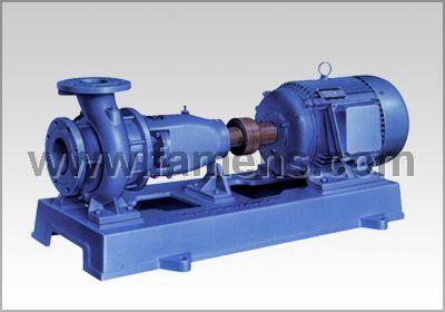 IS IR型臥式 單級單吸 清水離心泵廠家直銷現貨