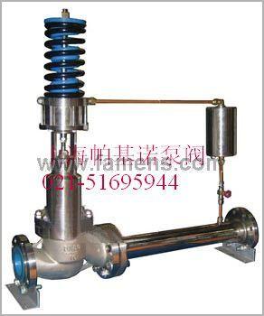 V230Y型自力式压力调节阀