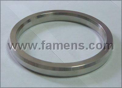椭圆形金属环垫
