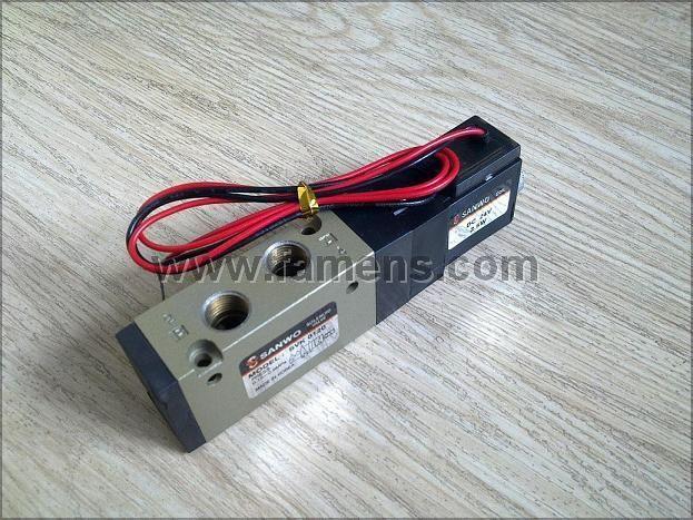 SVK0120SVK0220电磁阀