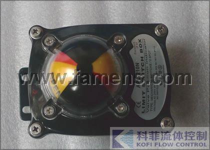 APL210/310/410n限位开关盒、回信器