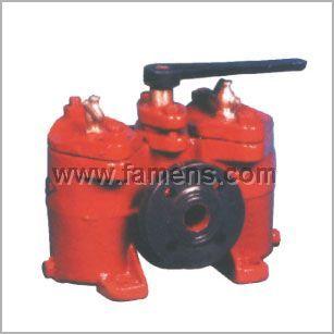 粗油滤器/船用低压粗油滤器CB/T425-94