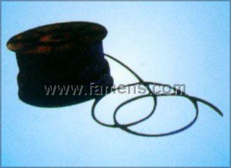 碳素纖維編織盤根