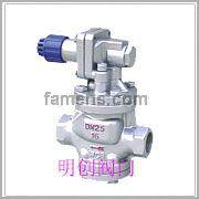 YG13H内螺纹连接高灵敏度蒸汽减压阀