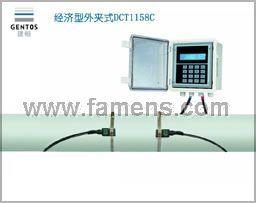 水資源監測專用流量計-DCT1158C