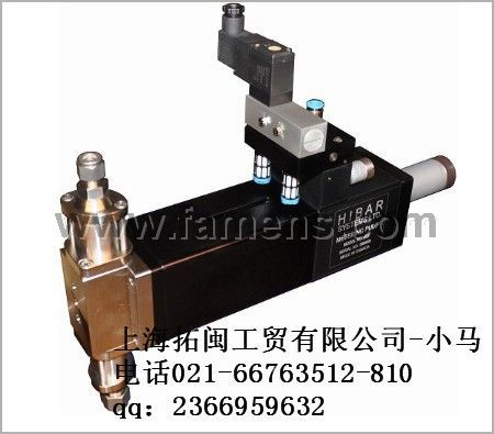 4F系列海霸计量泵.