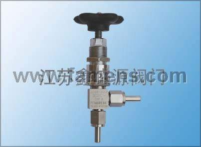 J24W焊接角式截止閥