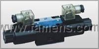 DSHG-01-3C4電液換向閥油研YUKEN