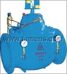 700X水泵控制閥
