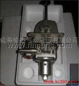 组合调压阀ZTMR6-L6