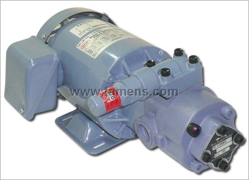 25P400C-216EVB油泵