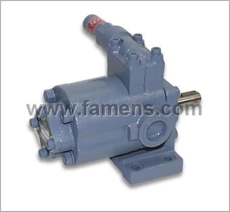 轮船柴油泵 TOP-203HAVB-20VO