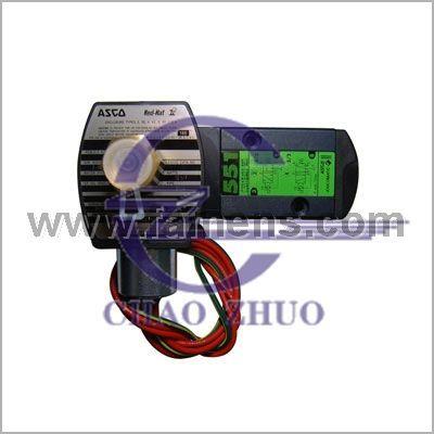 ASCO551防爆电磁阀