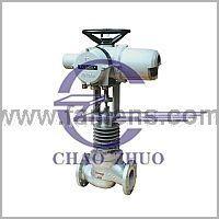 ZRQM-G系列智能型电动调节阀