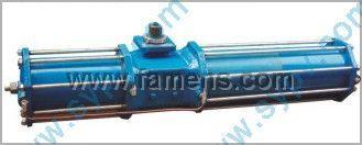 AW-S单作用气动执行器