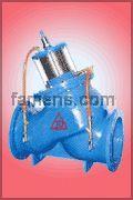 BFDS101/201X活塞式多功能水泵控制閥