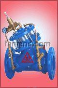YXH104X活塞式可调减压稳压阀