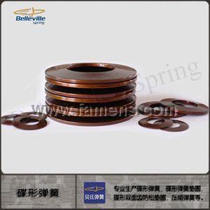 供應 高品質 GB/T1972-2005 碟形彈簧