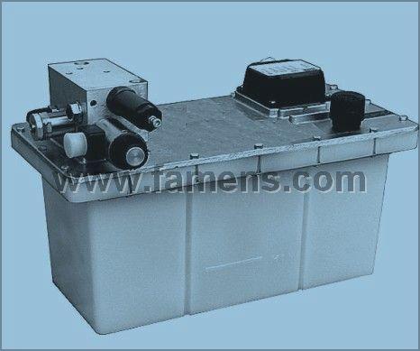 緊湊型微型動力單元緊湊型微型液壓站