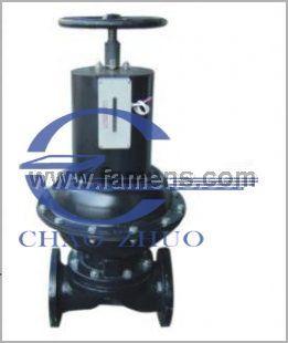 EG6B41J英标常闭气动衬胶隔膜阀