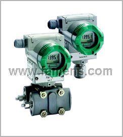 DSIII系列差压/压力变送器