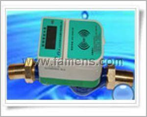 射频卡智能型冷,热水表