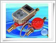 射频卡智能循环热水表