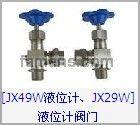 J43W针型阀系列