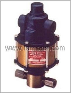 深圳澳特仕代理美國SC增壓泵10-5&D5系列