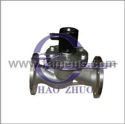 ZBSF系列蒸汽電磁閥