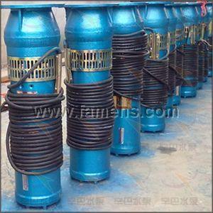 喷泉水泵 喷泉潜水泵 园林景观泵选型 型号 报价 厂家