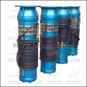 QP喷泉泵 喷泉水泵厂家安装与使用