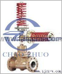 V231D01型自力式组合型调节阀