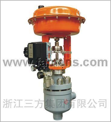 SF5210短柱迷宫蒸汽疏水阀