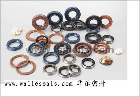 切換閥密封圈創新 鍛鋼高壓電動閘閥密封件