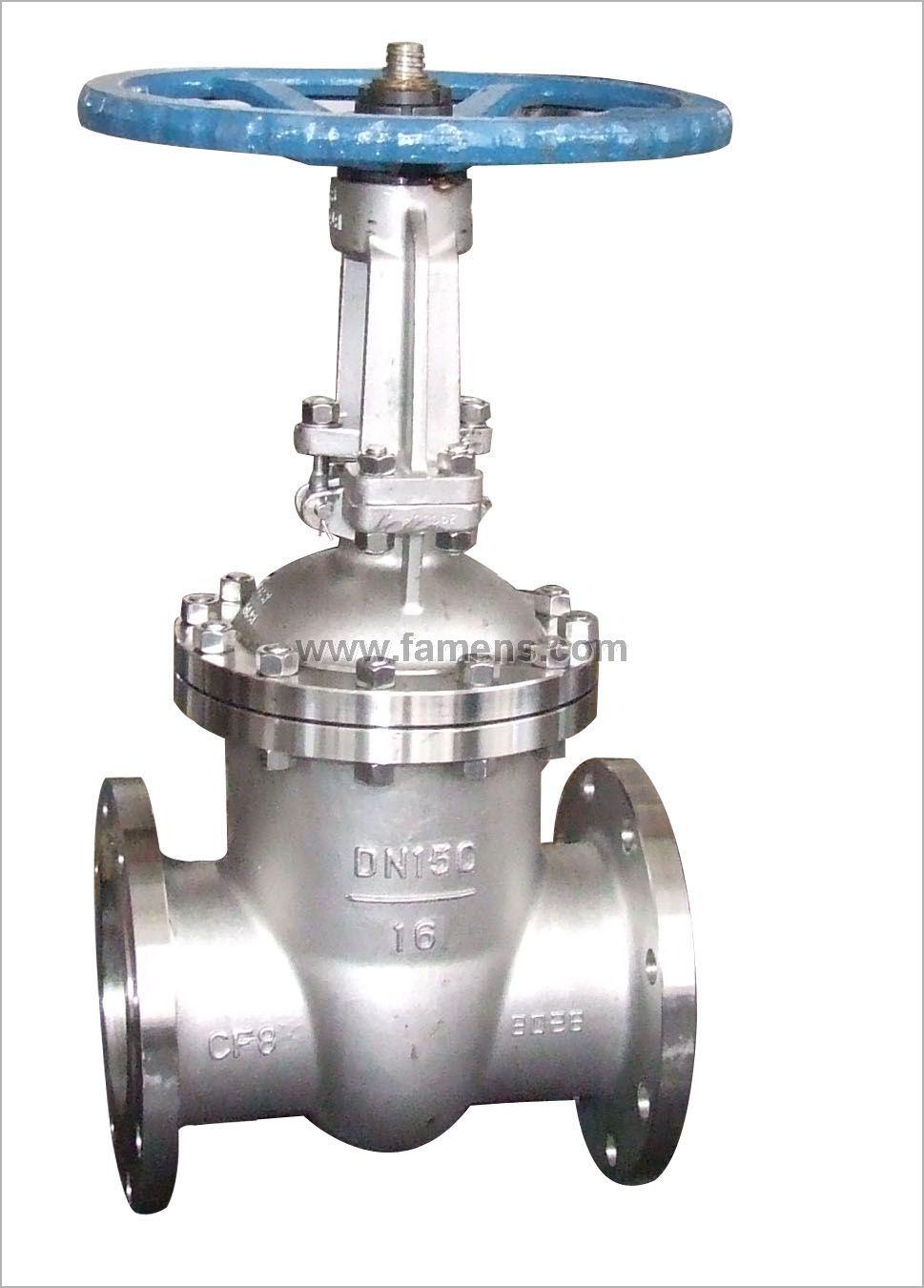 Z41H重型材质铸钢闸阀