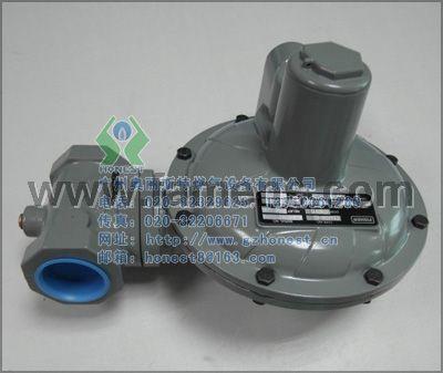 美國費希爾(FISHER)CS400天然氣調壓減壓閥