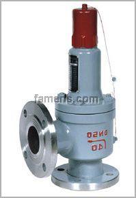 AH42F液化石油气安全阀图片+价格+型号+参数+厂家