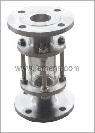 温州厂家供应优质HGS07-136/127卫生级不锈钢视盅