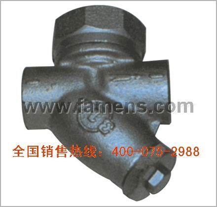 上海沪工牌317蒸汽疏水阀进口疏水阀