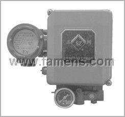 EP6000電氣閥門定位器