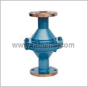 厂家专业生产GZ-1网型管道阻火器 、管道网型阻火器