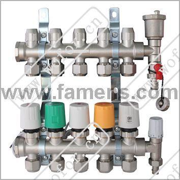 北京分集水器 分集水器报价 产品