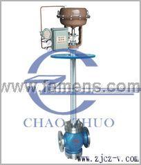 ZMAN-D型气动薄膜低温调节阀