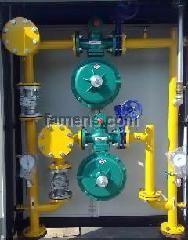 现货直销甘肃兰州RTZ-50/0.4FQ型燃气调压器供应价格