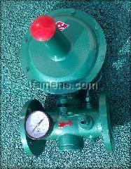 RTZ-F型直接作用式燃气调压器