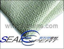 廣東廣州有塵石棉布