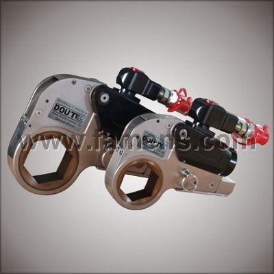 四川液压扳手厂家 四川电动扳手厂家 四川扭矩扳手选型供应