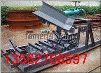 安源犁式卸料器  可變式槽角卸料器 犁式卸料器廠家
